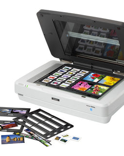Epson Expression 12000XL Photo Scanner - Image Pro International