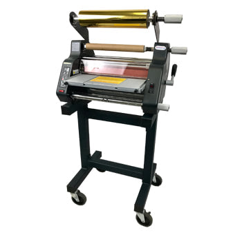 "14"" Professional Laminator - TCC-1400F+ - Image Pro International"