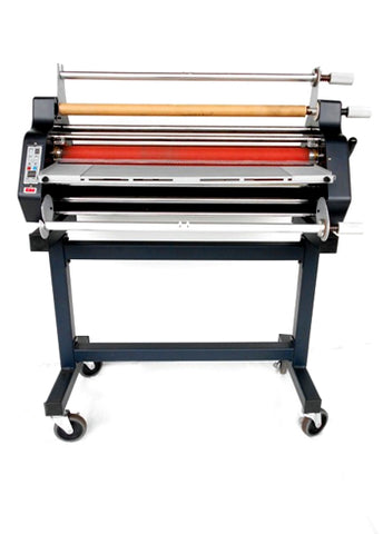 "27"" Hot & Cold Roll Laminator - Versalam-2700HC - Image Pro International"