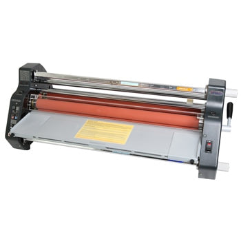 "27"" Extra Mount Roll Laminator - TCC-2700 XM - Image Pro International"