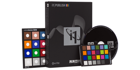 X-Rite i1 Publish Upgrade A