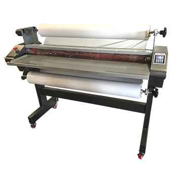 "65"" Cold Laminator with Heat Assist - TCC-1655 C - Image Pro International"