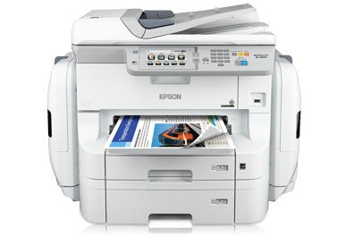 EPSON WorkForce Pro R8590 All in one professional Printer
