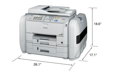 EPSON WorkForce R5690 Professional All in one printer