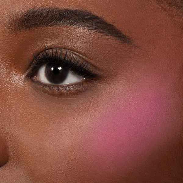 Flower.ai Soft Matte Blush