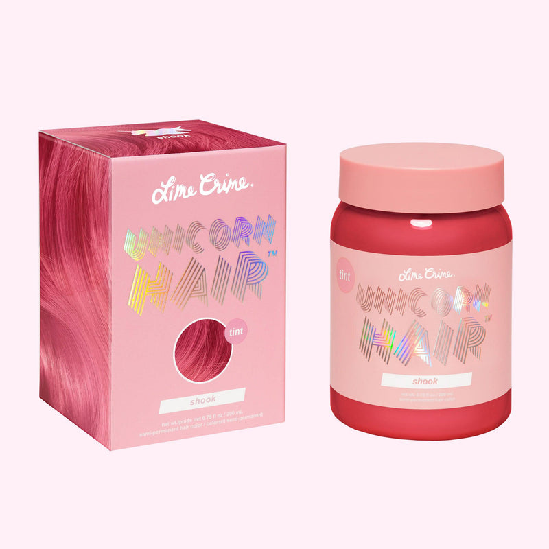 Shook Hair Color Tint