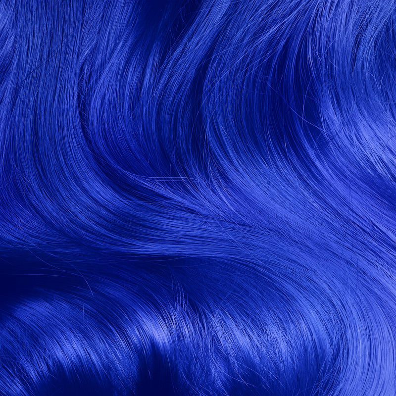 Mystic Hair Color