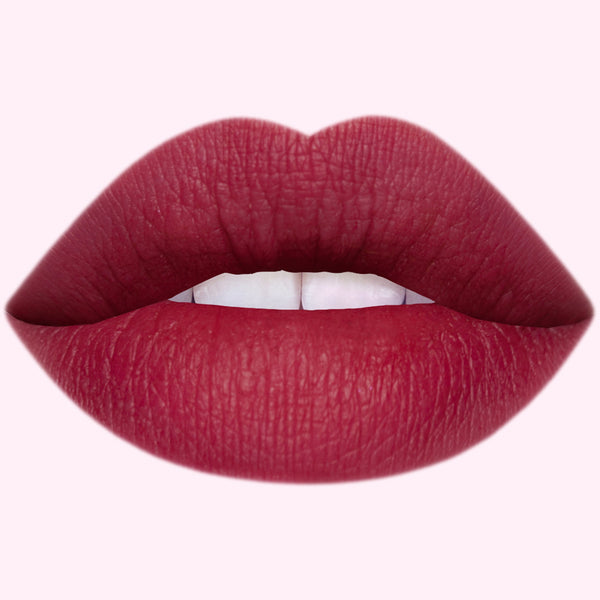 Blackberry Soft Matte Lipstick