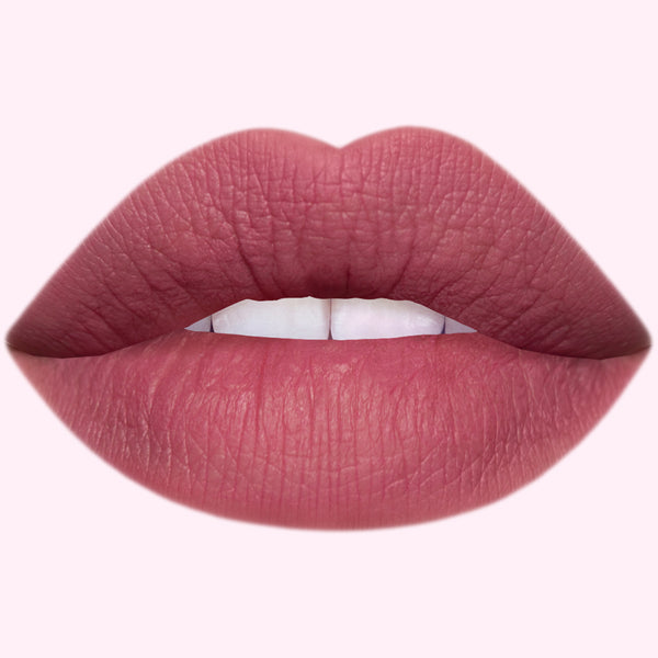 Lavender Honey Soft Matte Lipstick