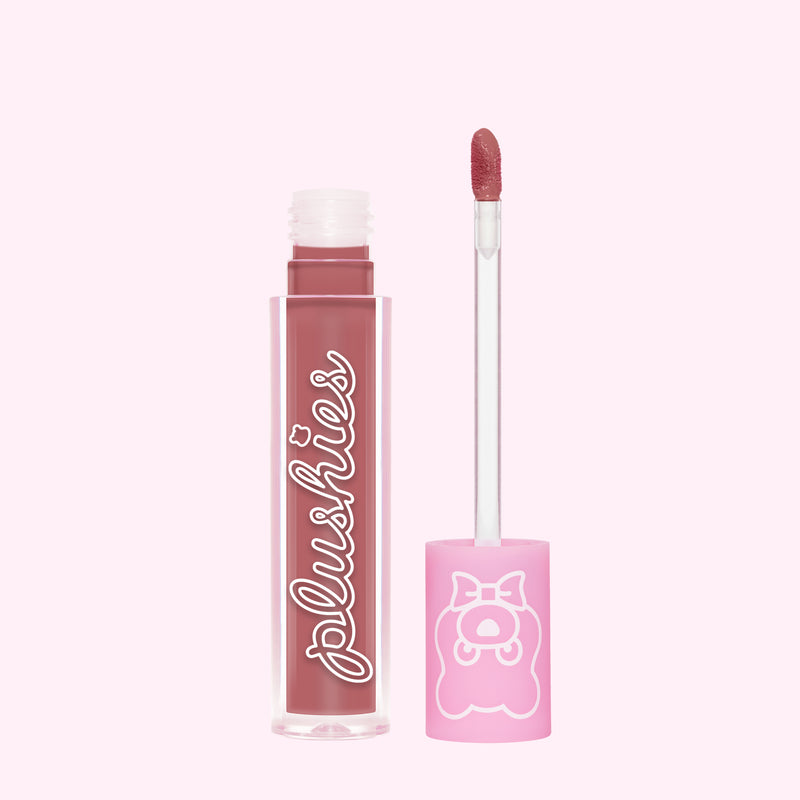 Milk Tea Soft Matte Lipstick