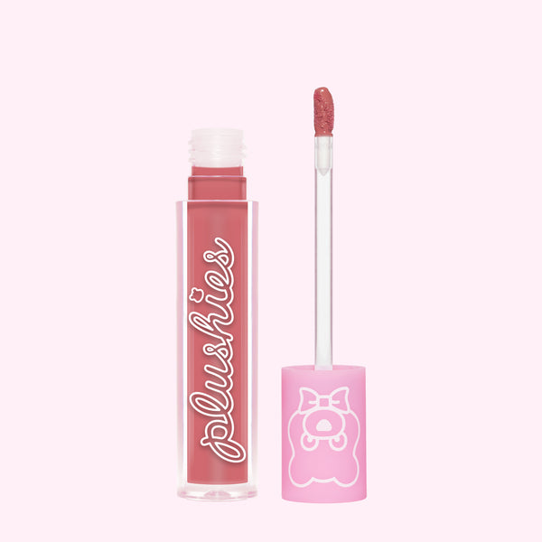 Turkish Delight Soft Matte Lipstick