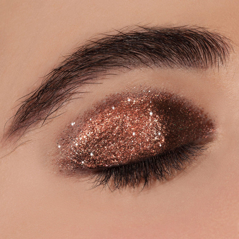 Chocolate Diamond Liquid Eyeshadow