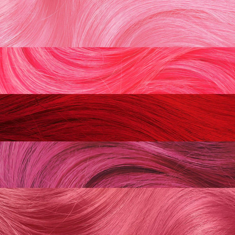 Coming Up Roses Unicorn Hair Try-Me Kit
