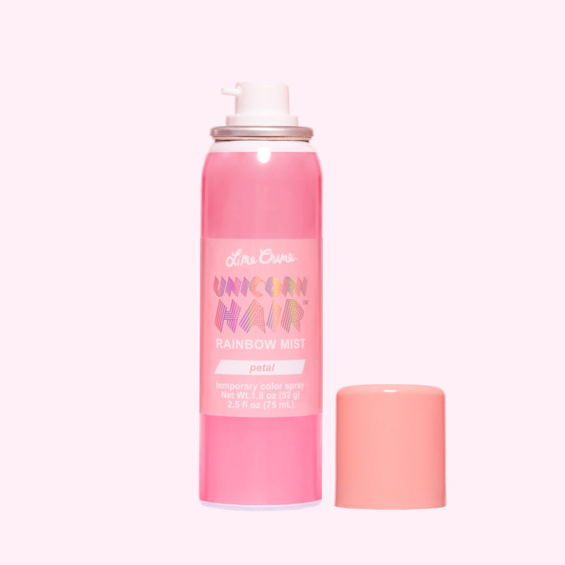 Petal Mist Hair Color Spray