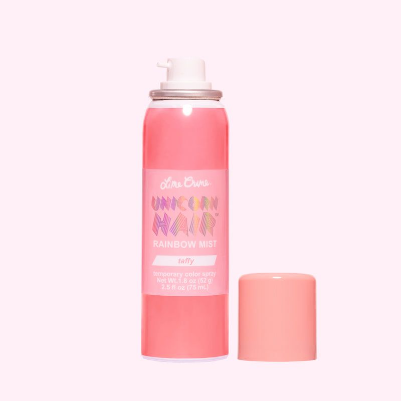 Taffy Hair Color Spray