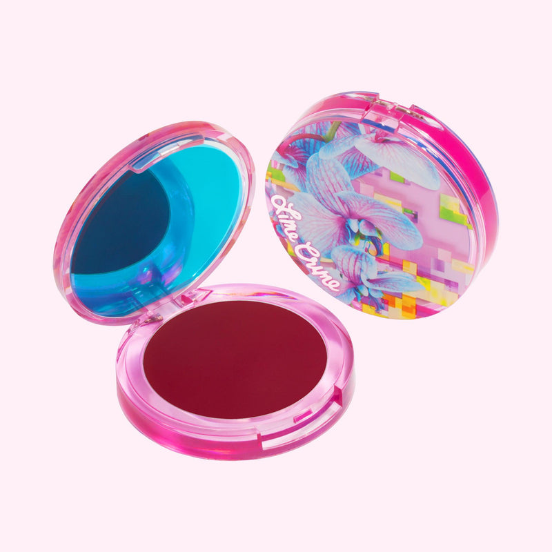 Dark Web Soft Matte Blush