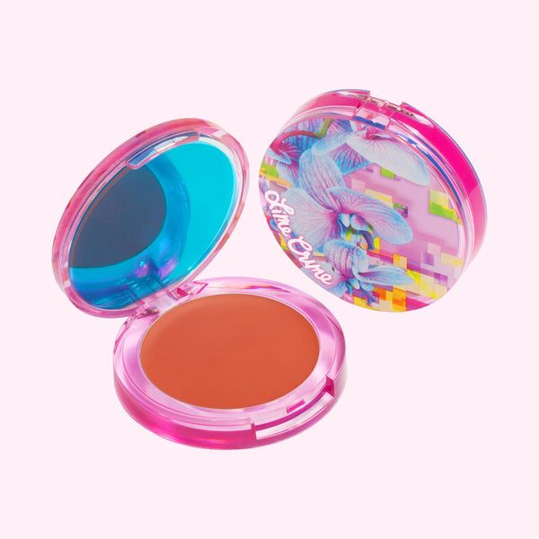 Digital Peach Soft Matte Blush
