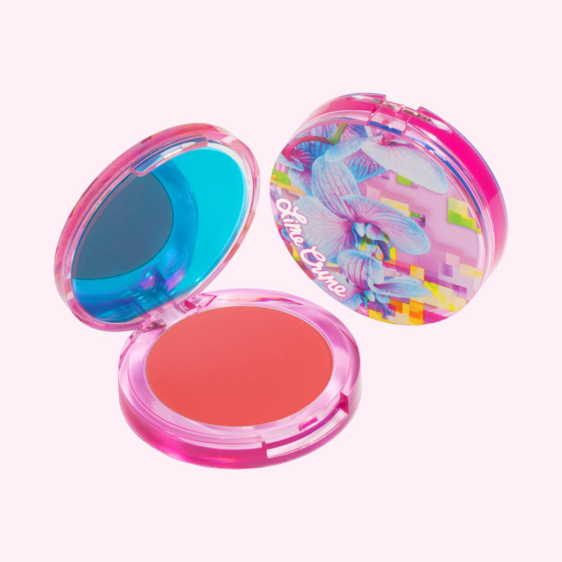 Hyperlink Soft Matte Blush