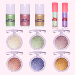 Fairy Garden Makeup Bundle