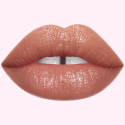 Cold Brew Lip Pops Satin Lipstick