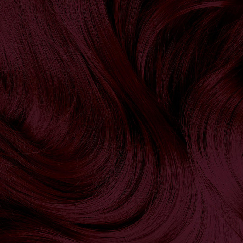Mystic Rose Hair Color