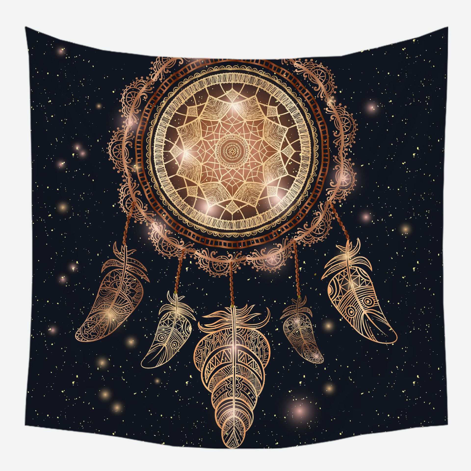 Star Dream catcher