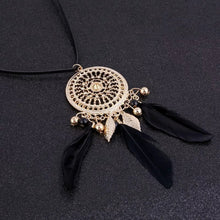 Load image into Gallery viewer, Dream Catcher Necklace