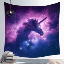 Load image into Gallery viewer, Galaxy Unicorn