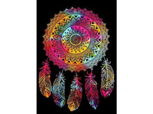 Load image into Gallery viewer, Dream catcher Tapestry
