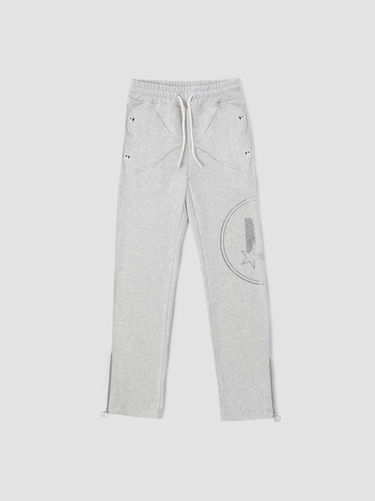 Grey Amor Sweatpants
