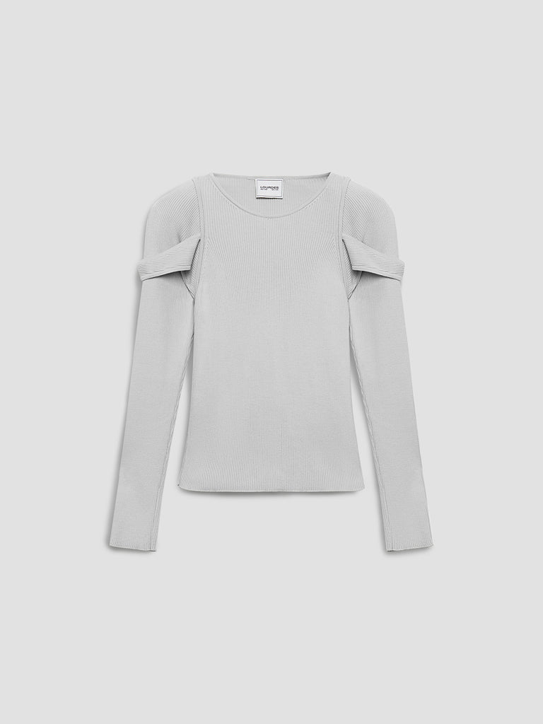 Bi-Tank Long Sleeve