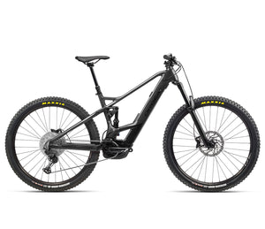 Mountain Bike Eléctrica Orbea Wild FS H25 - 2021