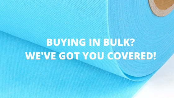 Need to buy in bulk? We have new options!