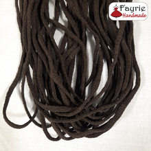 Load image into Gallery viewer, (Save with Bulk Purchase) 100 Yards Soft Elastic for Ear Loops