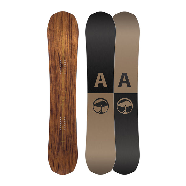 Tabla de Snowboard Arbor - Element / Rocker