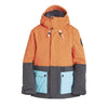 Campera Billabong - FIFTY 50 INS Orange