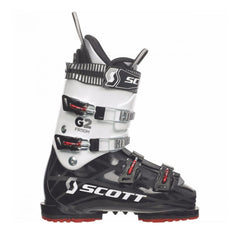 Botas de Ski Scott - G2 FR90H Black/White