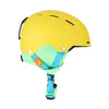 Casco Head - Andor Yellow