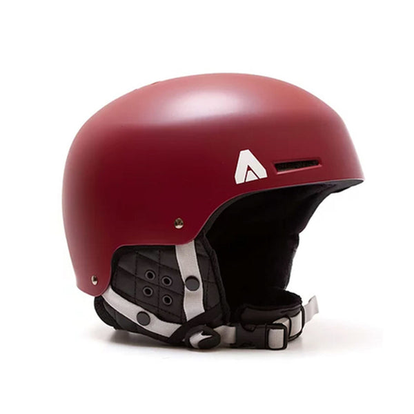 Casco Ombak - Oahu Red