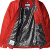 Campera Columbia - Shimmer Me Omni-Heat Red