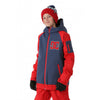 Campera DC - Troop Red Blue