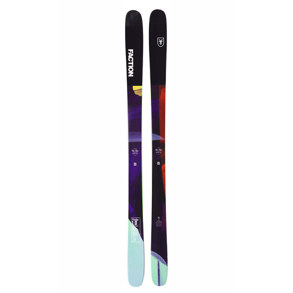 Tabla de Ski Faction - Prodigy 1.0