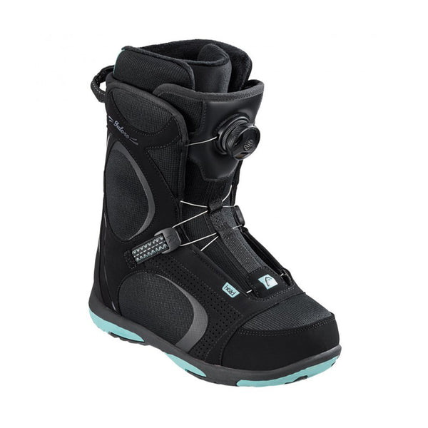 Botas de Snowboard Head - Galore Pro Boa Black