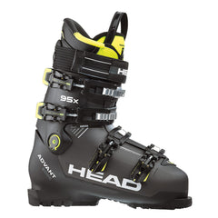 Botas de Ski Head - Advant Edge 95 black/yellow