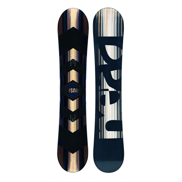 Tabla de Snowboard Head - Rush