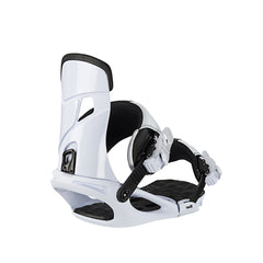 Fijaciones de Snowboard Head - NX One White