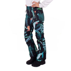 Pantalon Rip Curl - Slinky Fancy Flower Print