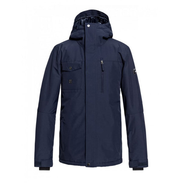 Campera QuikSilver - Mission