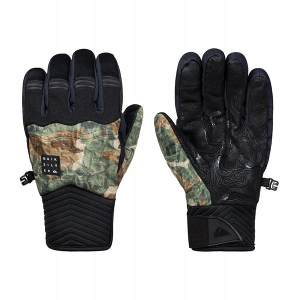 Guantes Quiksilver - Method CRE2