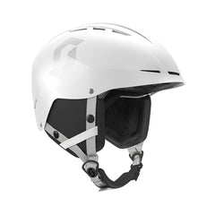 Casco Scott - Apic Blanco Mate